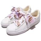 Puma Basket Heart Geo Camo 女鞋