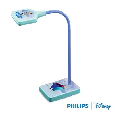 飛利浦 PHILIPS LED迪士尼檯燈-冰雪奇緣(71770)