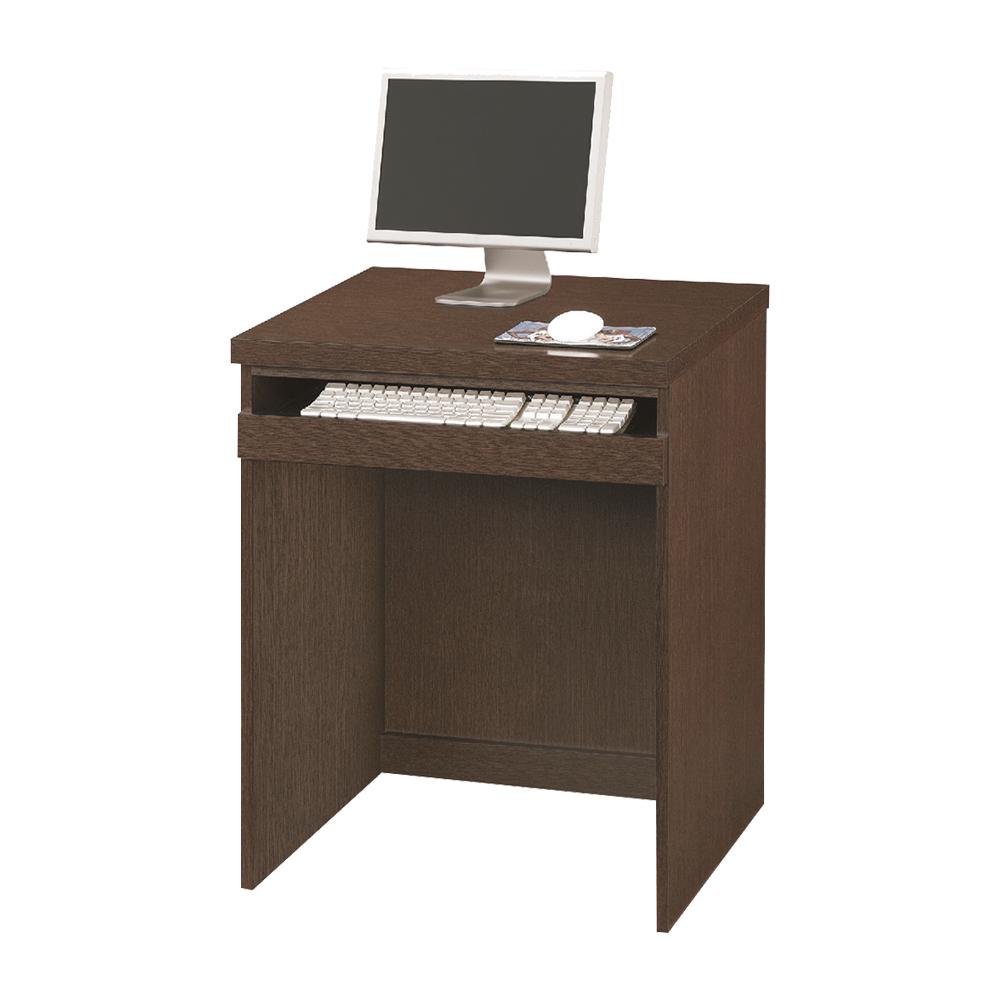 Boden-伯尼2尺電腦書桌/工作桌(兩色可選)-60x58x76cm