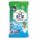 舒潔濕式衛生紙10抽x3包-袋