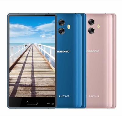 Panasonic ELUGA C 5.5吋4G+64G日系超窄邊框手機