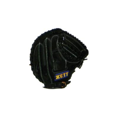 ZETT JR系列少年專用捕手用棒球手套 BPGT-JR12(09)
