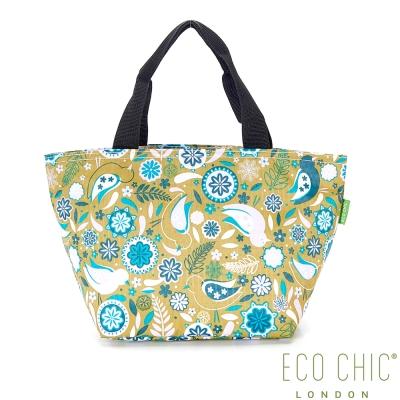英國ECO CHIC保冷袋-花園