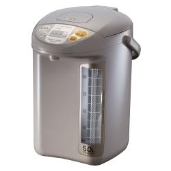 象印4公升寬廣視窗微電腦電動熱水瓶