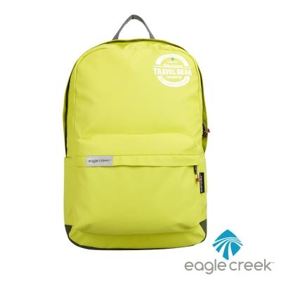 美國Eagle Creek 限量40周年紀念款RFID防水電腦後背包(綠)