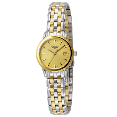 LONGINES Flagship系列 永恒典藏淑女腕錶