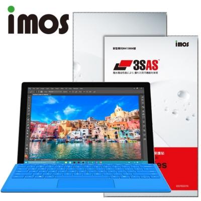 iMOS 微軟 Microsoft Surface Pro 4 3SAS 螢幕保護貼