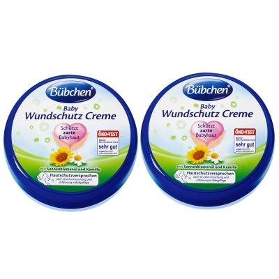 Bubchen-貝臣 萬用護膚膏150ml(2入組)