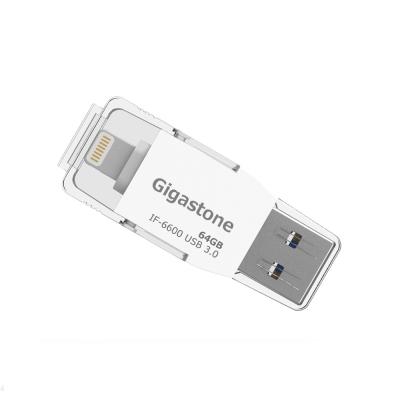 原$2599) Gigastone i-FlashDrive 64G IOS碟IF-6600