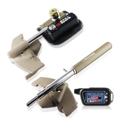 鋼甲武士 (蓋) 第10代 TWIST 無線智慧汽車傳訊鎖-快