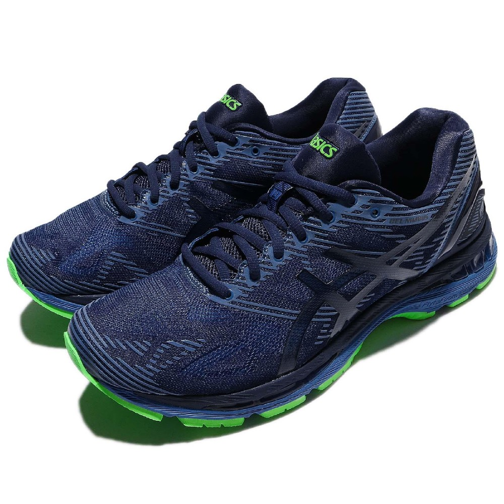 Asics 慢跑鞋 Nimbus 19 Lite-Show 男鞋