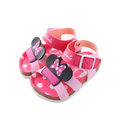 兒童台灣製米妮寶寶涼鞋 sh 9648