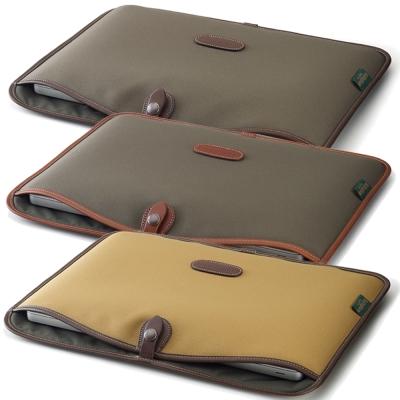 白金漢 Billingham Laptop Slip筆電專用袋/斜紋材質/15吋