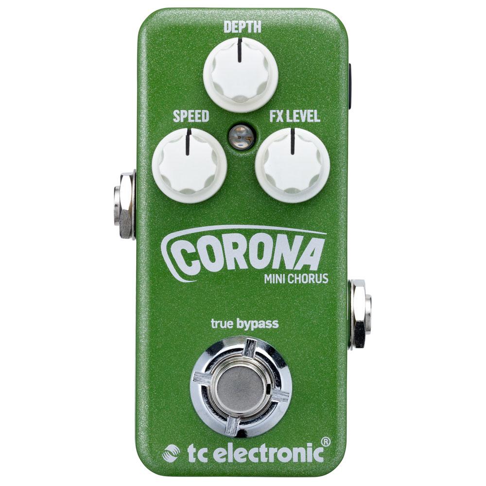 tc electronic Corona Mini 效果器