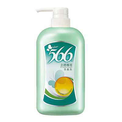 566去屑專用洗髮乳800g