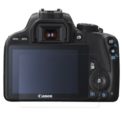 Kamera-高透光保護貼-for-Canon-E