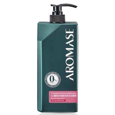 AROMASE艾瑪絲 5α鳶尾玫瑰高效控油洗髮精1000mL-高階版