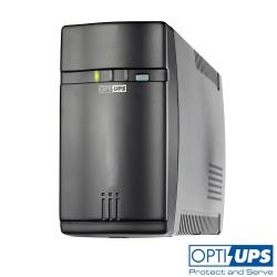 OPTI 蓄源 TS600C 節約型在線互動式不斷電系統