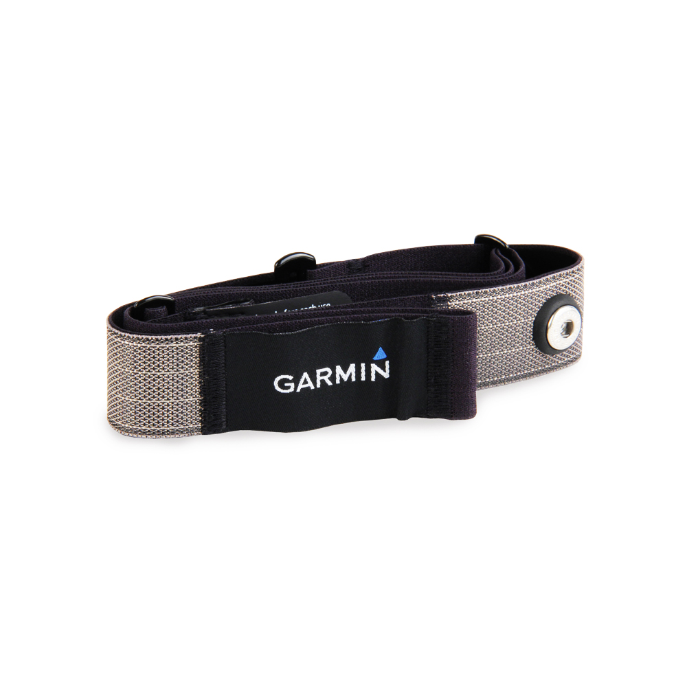 GARMIN 心率感測器(軟式)備用彈性帶