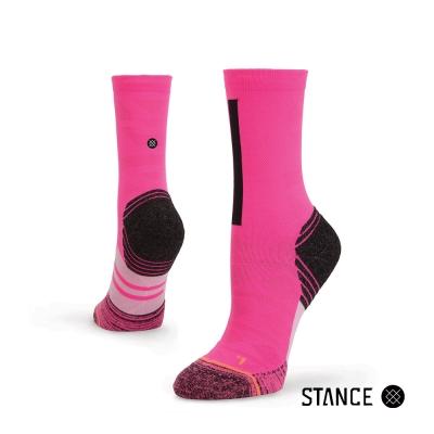 STANCE  REVOLT CREW-女襪-慢跑襪