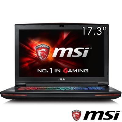 MSI微星-GT72-095-i7-6700HQ