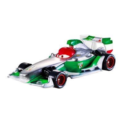 Cars 汽車總動員造型小汽車- Bernoulli(限量銀色版)(3Y+)