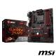MSI微星-B350-GAMING-PLUS-主機