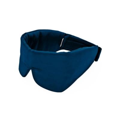 Sleep Master 精品 睡眠用 藍色眼罩