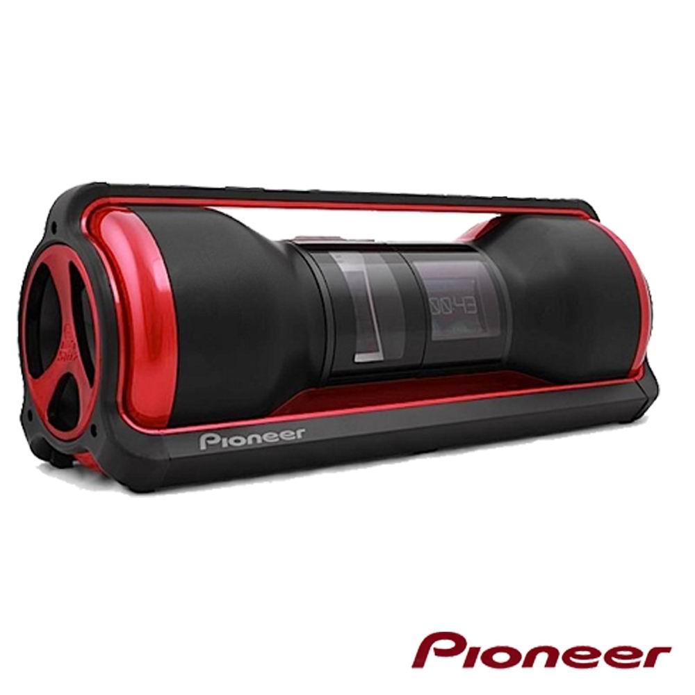 PIONEER先鋒 Steez Audio攜帶式音響(STZ-D10Z-R)