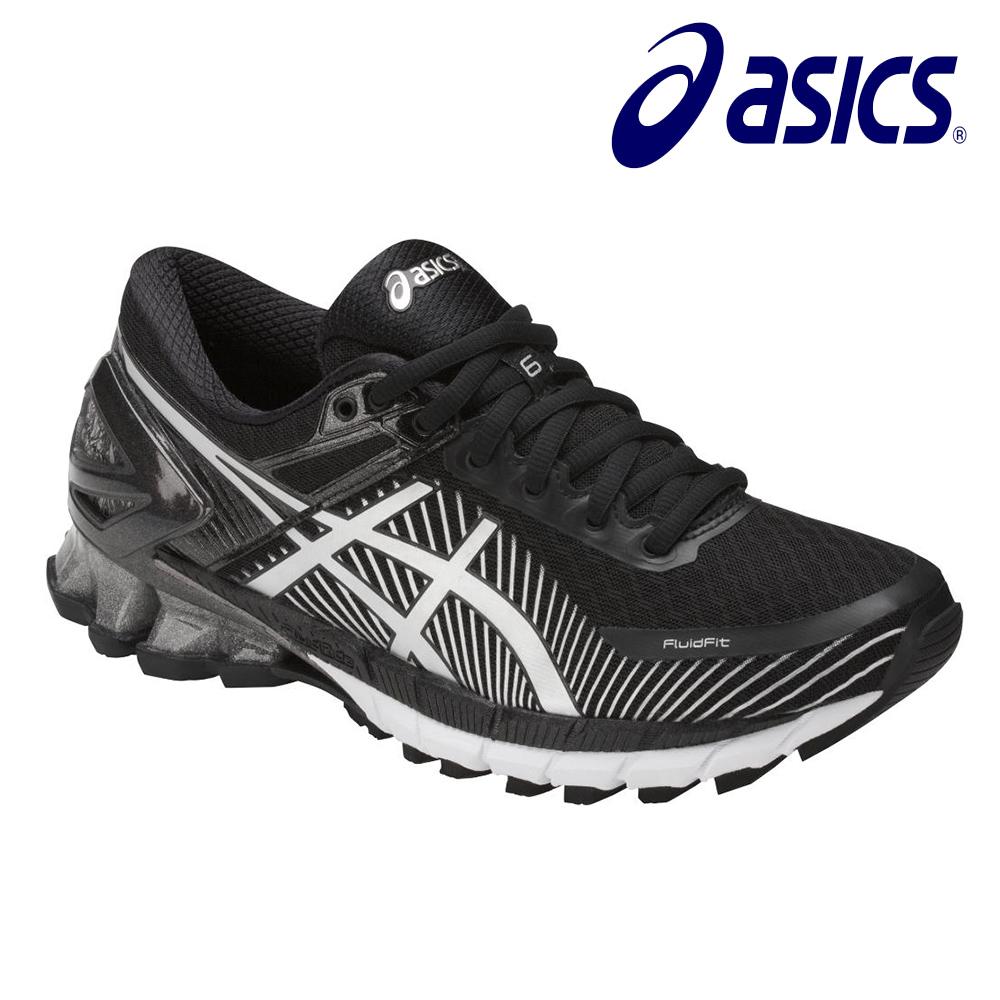 buy online 84cfc 256b0 Asics 亞瑟士 GEL-KINSEI 6 女慢跑鞋 T692N-9096 | 慢跑鞋 | Yahoo奇摩購物中心