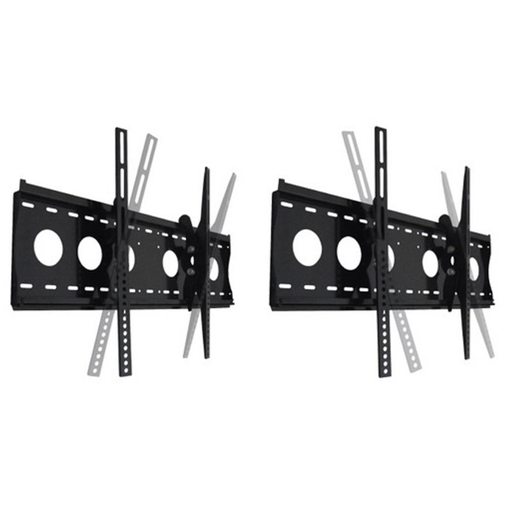 HE液晶/電漿電視俯仰式壁掛架32~ 65吋(H8050E)