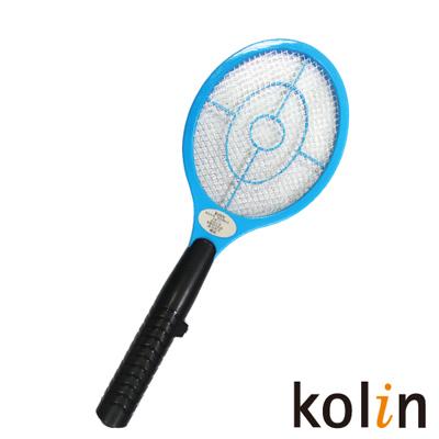 歌林KOLIN雙層/電池式電蚊拍二入組(KEM-111)