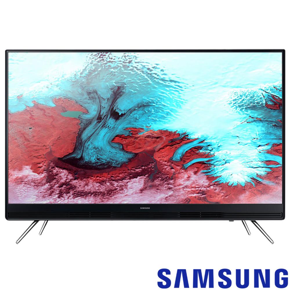 [豪禮多選一]Samsung三星 UA49K5300AW 49吋 Smart液晶電視