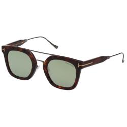 TOM FORD  水銀面 太陽眼鏡-琥珀色-TOM541K