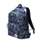 CONVERSE-後背包10005108A01-藍色迷彩