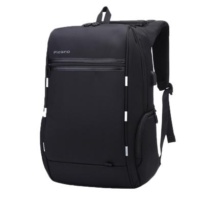 (W.I.B)WB1210BK 黑色  15.6吋經新潮電腦背包