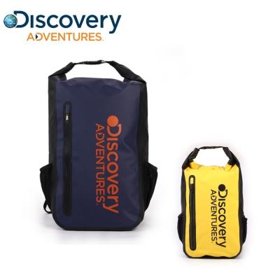 Discovery Adventures 航海系列防水後背包 多功能防水漂流袋