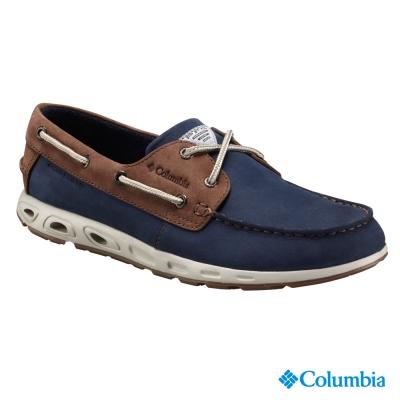 【美國Columbia哥倫比亞】輕量水陸兩用鞋-男(UBM44380NY)