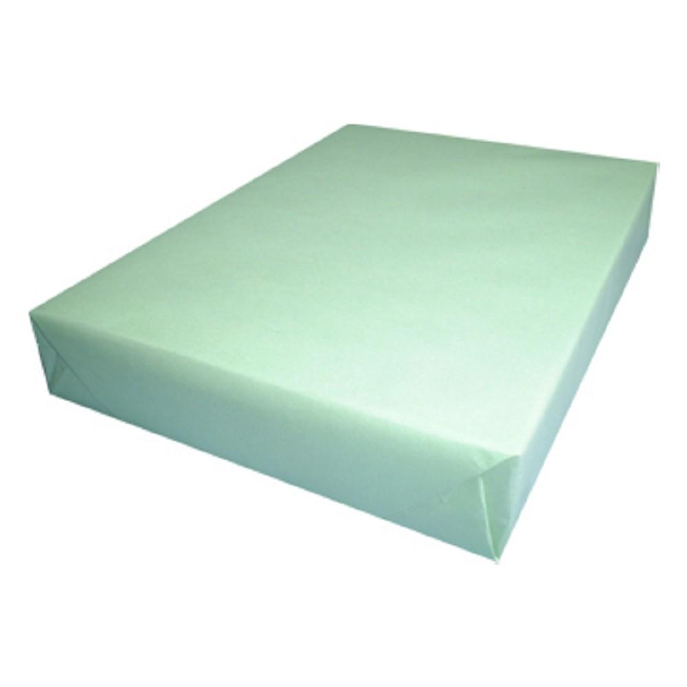 UPC 淺綠 色影印紙 70g A4 5包/箱