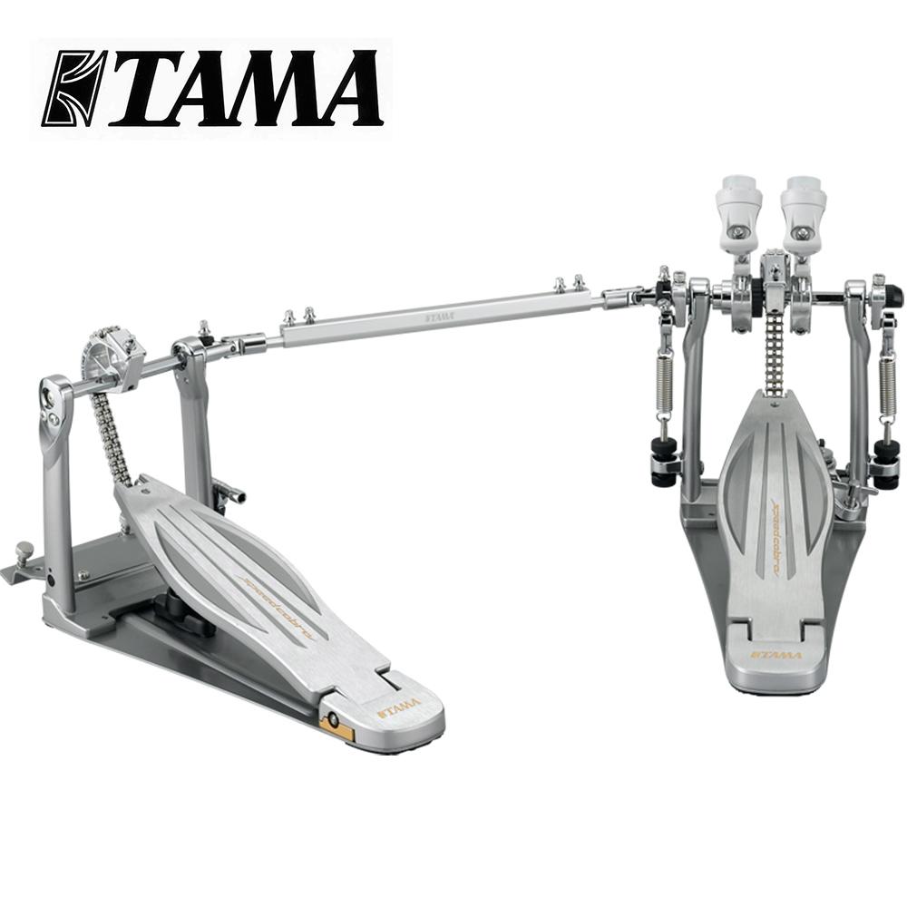 TAMA HP910LWN 雙鏈大鼓雙踏板