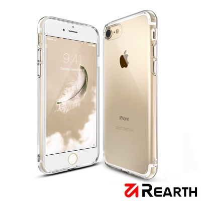 Rearth Apple iPhone 7/8 輕薄保護殼