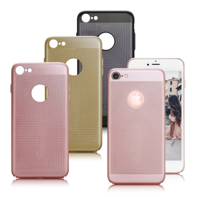 AISURE iPhone 8 4.7吋 輕薄舒服手機殼