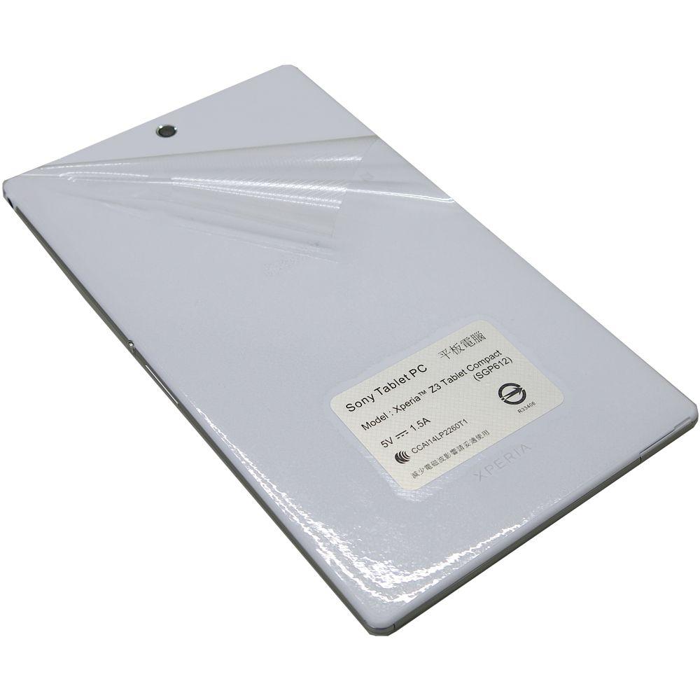 EZstick SONY Xperia Z3 Tablet Compact 平板機身保護膜