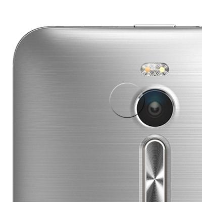 ASUS Zenfone 2 攝影機鏡頭專用光學顯影保護膜-贈布