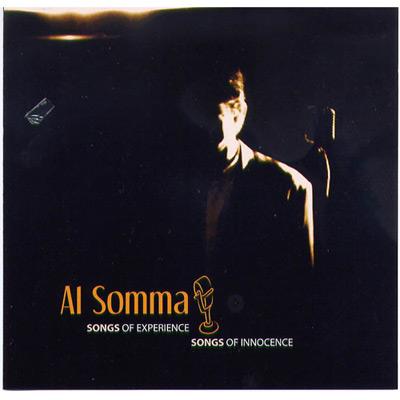艾爾.索瑪 - 純真之歌 CD