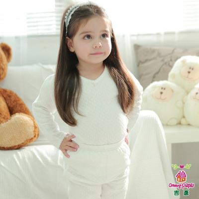 【Anny pepe】女童舒暖夾棉長袖款_舒暖棉系列