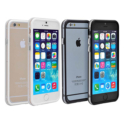 Minimal-iphone-6-6s-雙料邊框手機殼
