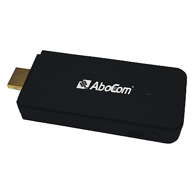 Abocom-友旺-mini-PC-智慧電視棒-Android-TV-Dongle