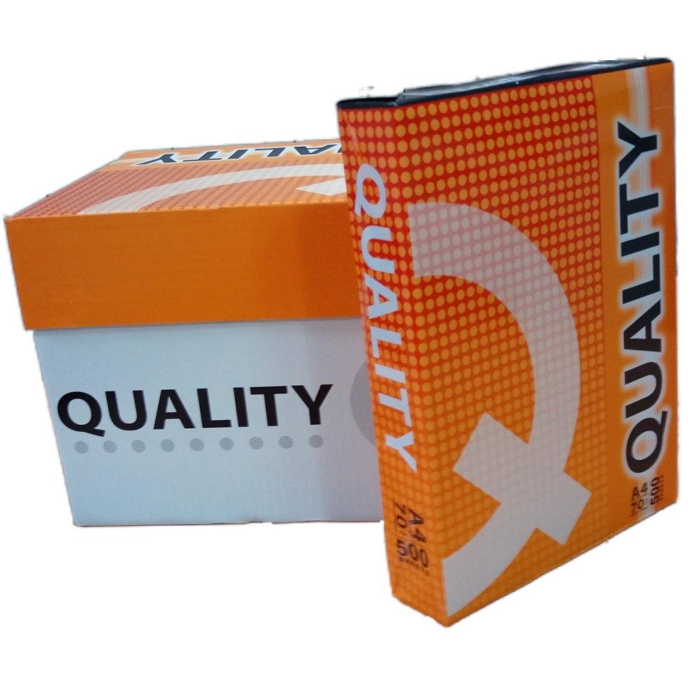 Quality Orange 高白影印紙 70g A4 5包/箱
