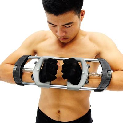 ARM TRAINER臂力訓練器(20~60公斤調節)